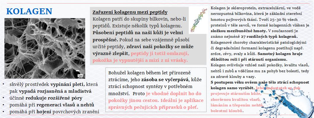 Patchness - kolagen